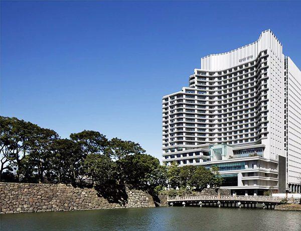 「お客様が選ぶ人気宿アワード 2018」パレスホテル東京、2年連続で最も高い口コミ評価を獲得!